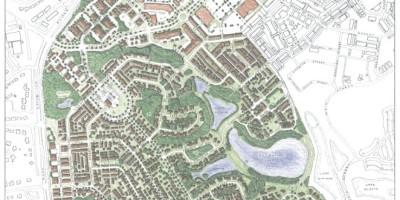 kentlandsplan