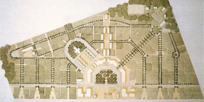 seaside masterplan